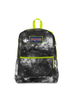 Overexposed Backpack