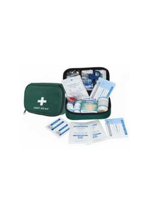 First Aid Kit Junior 56 Piece