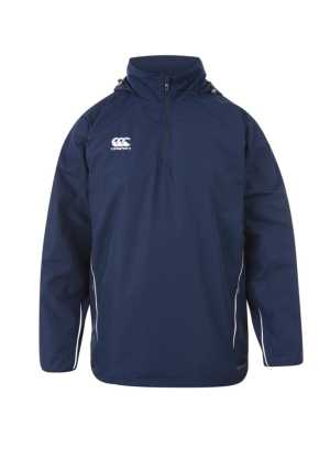 Team Fleece Lined Jacket