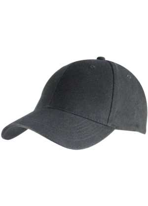 Cap with FREE logo - Promotion
