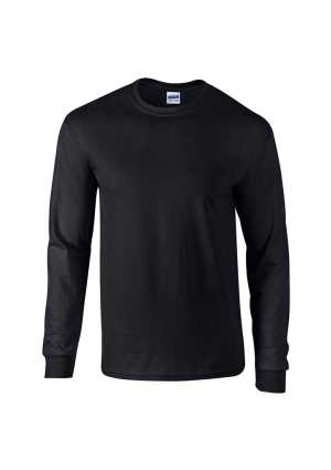 Adults Long Sleeve Tee - Promotion