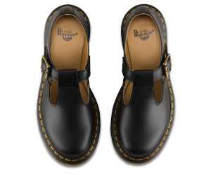 Dr Martins - Polley T Bar Shoe