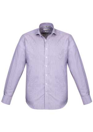 Calais Mens Long Sleeve Shirt