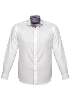 Herne Bay Mens Long Sleeve Shirt