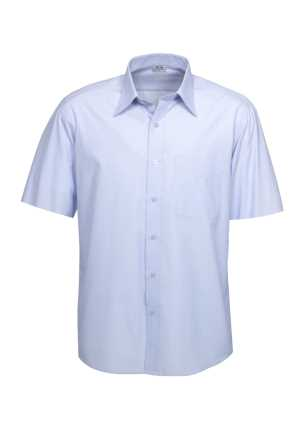 Men's Ambassador Short Sleeve Shirt