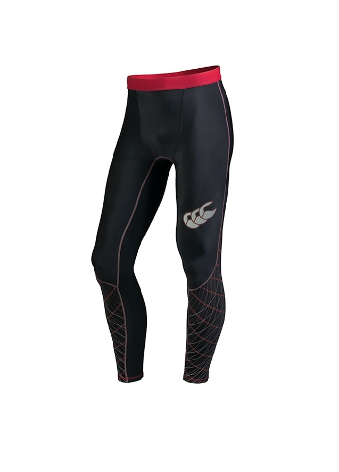 Mercury Compression Legging | NZ Uniforms