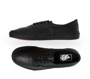 Vans Unisex Authentic Decon