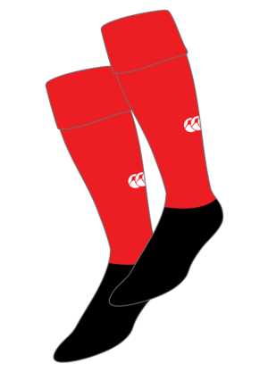 Canterbury Team Sock