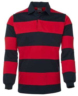 JB's Rugby Striped