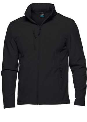 Olympus Softshell Jacket Mens