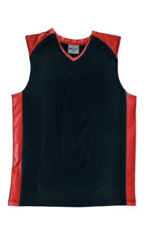 Basketball Singlet Adults