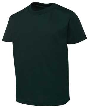 Fit Poly Tee Adults