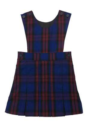 Catholic School Pinafore