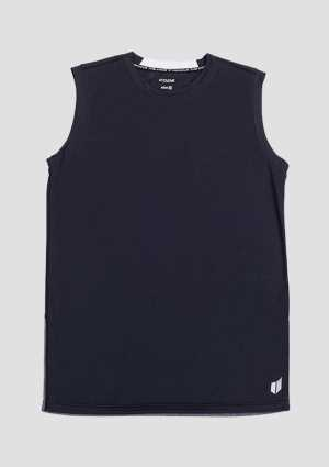 Code Everyday Training Singlet