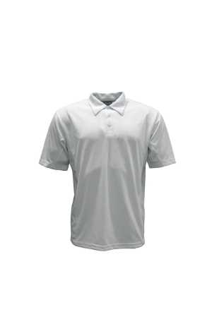 Cricket S/S Polo Adult