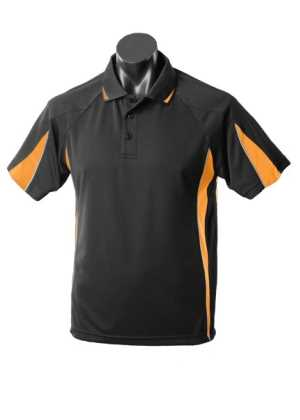 Mens Eureka! Polo