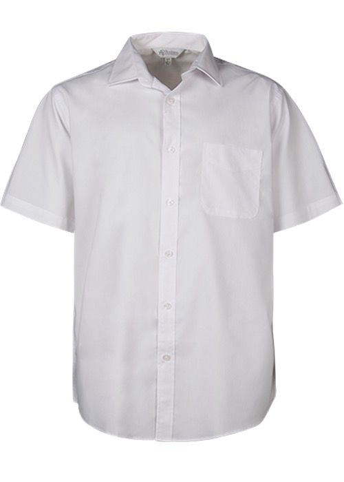 Kingswood Mens Short Sleeve Shirt