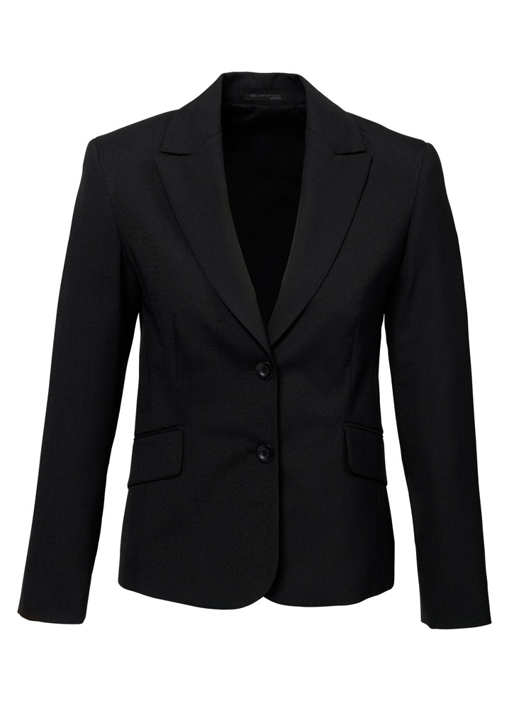 Ladies Short-Mid Length Jacket