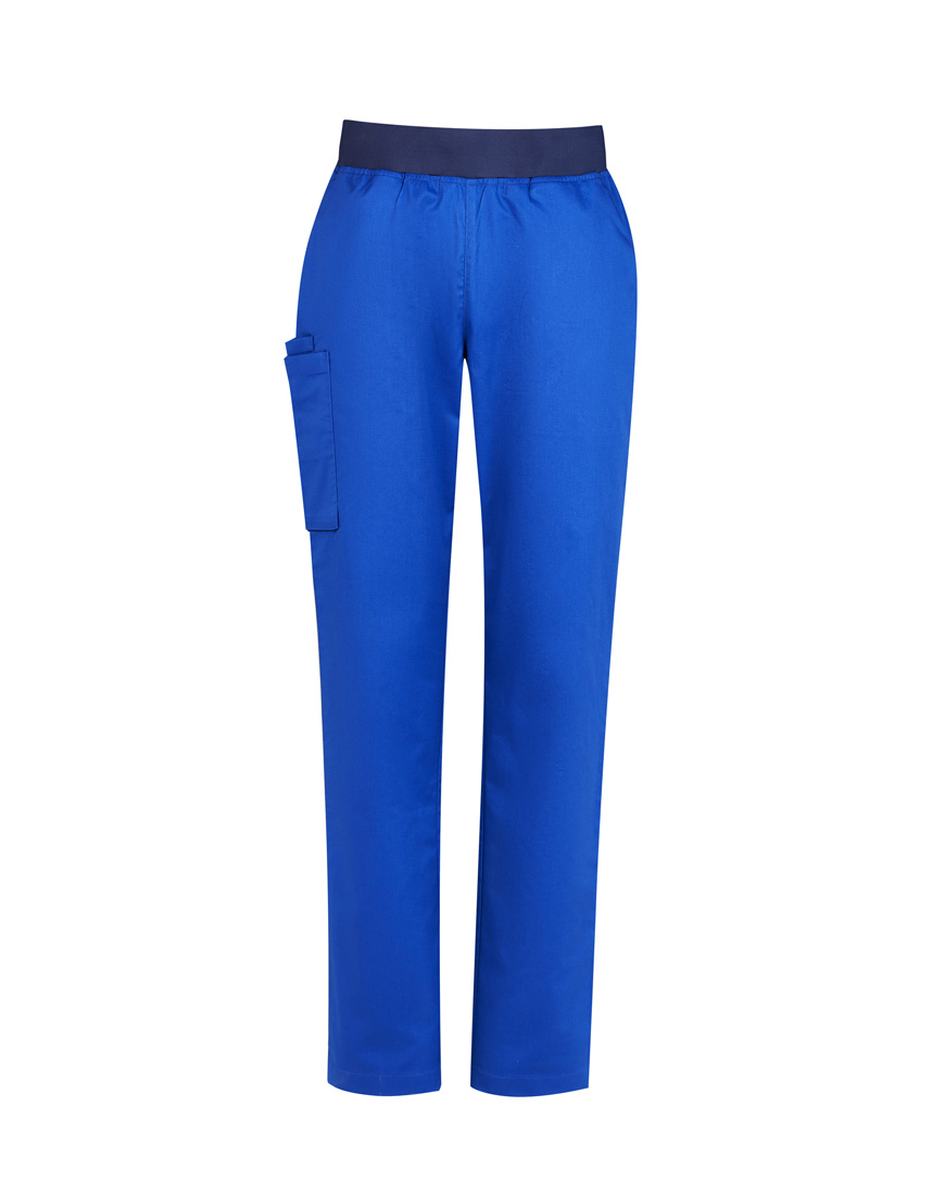Womens Riley Straight Leg Scrub Pant