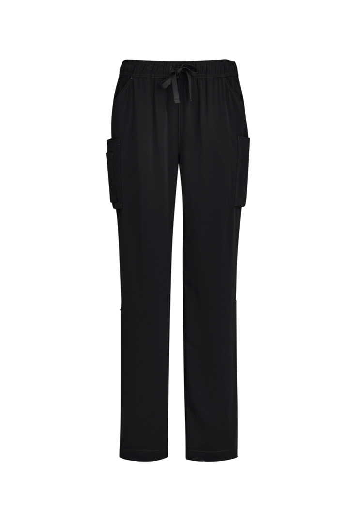 Womens Avery Straight Leg Scrub Pant