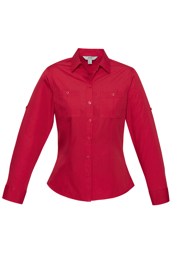 Bondi Ladies L/S Shirt