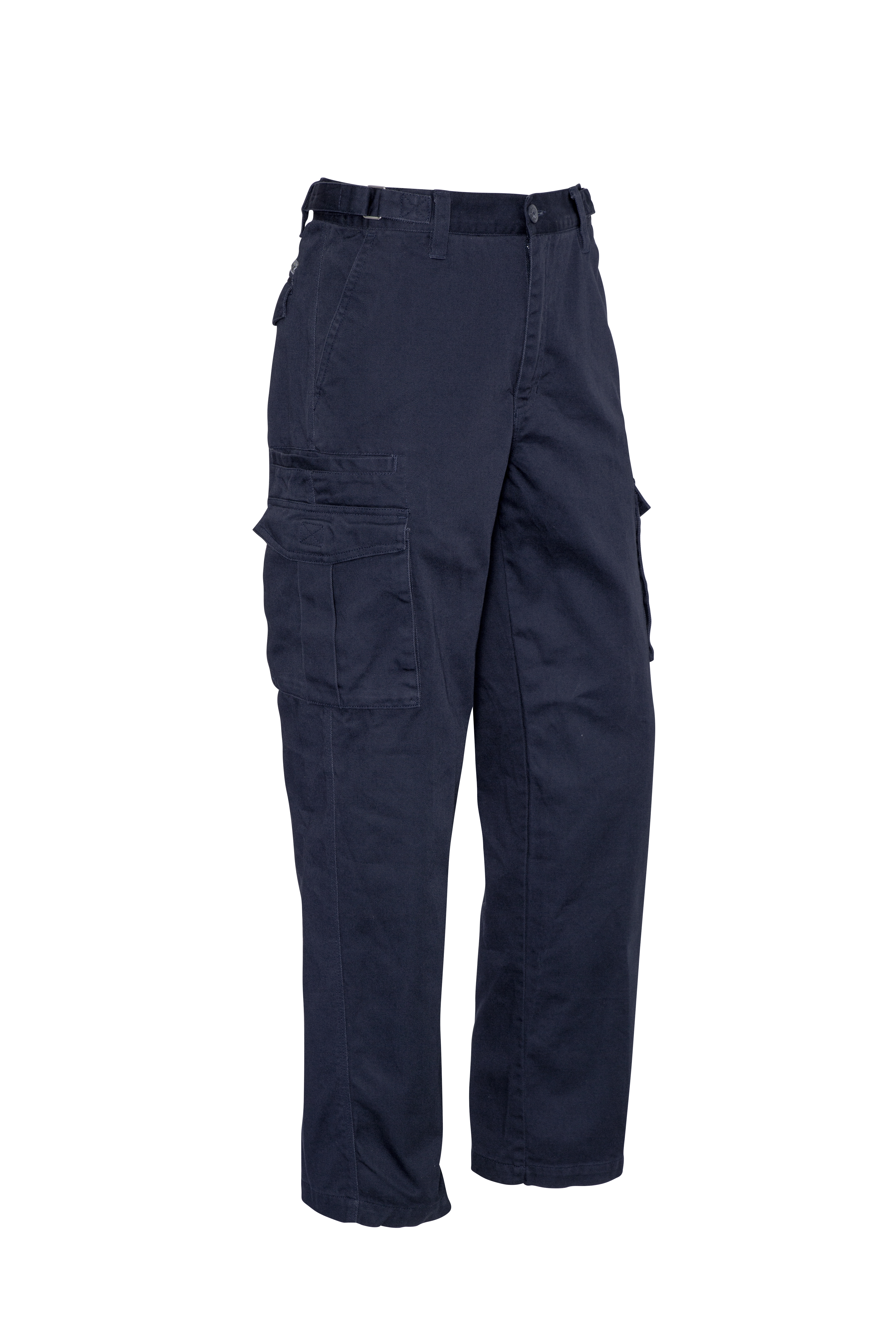 Mens Basic Cargo Pant (Regular) navy
