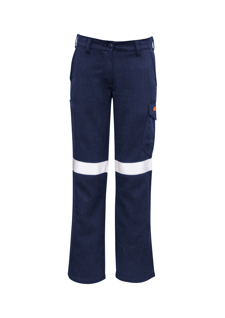Womens FR Taped Cargo Pant