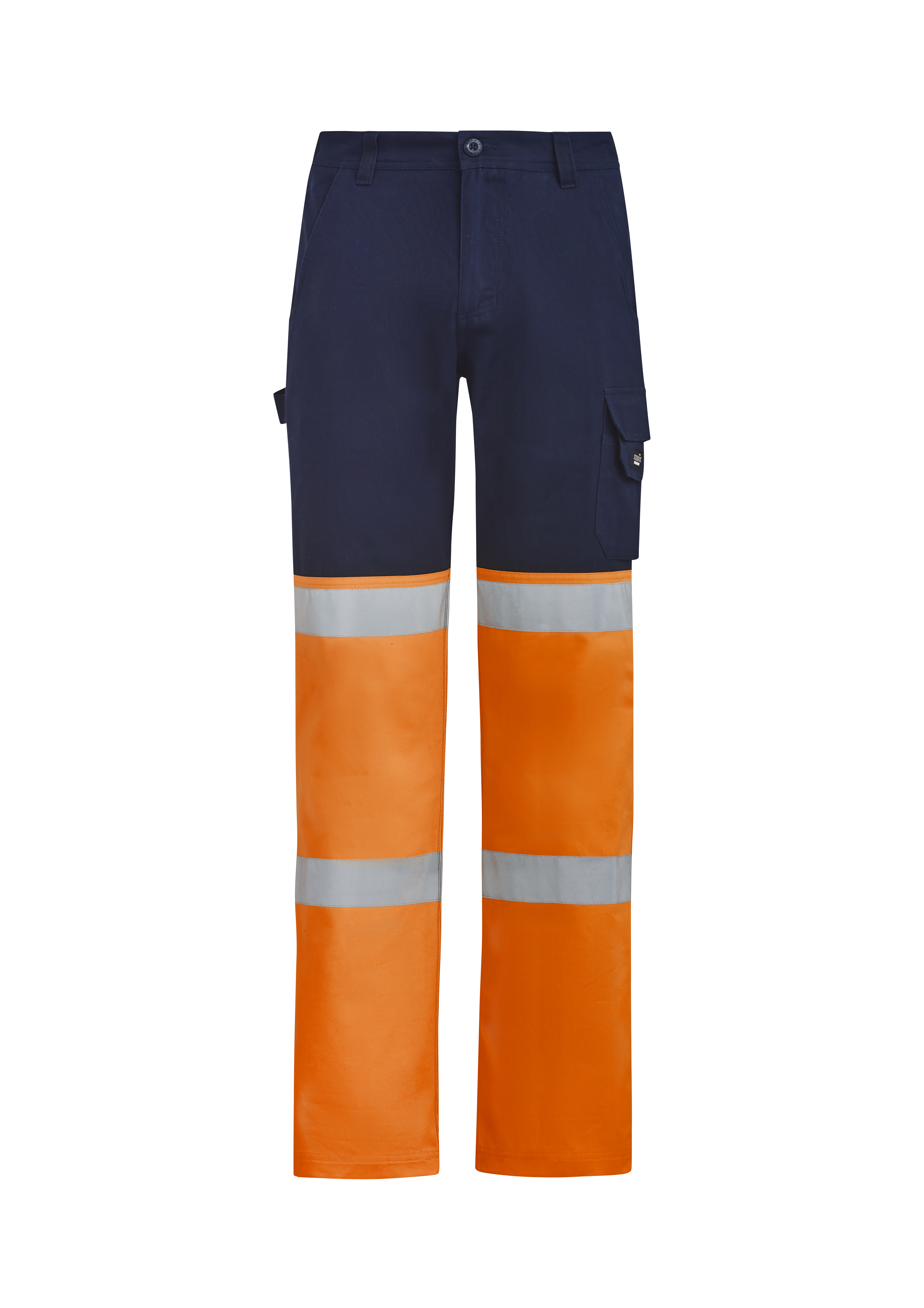 Mens Bio Motion Hi Vis Taped Pant