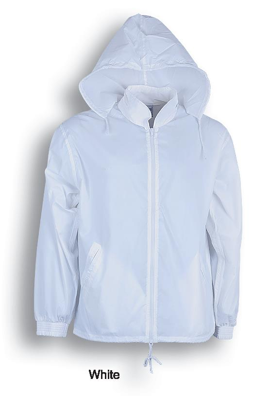 Unisex Adults Yachtsmans Jacket With Lining