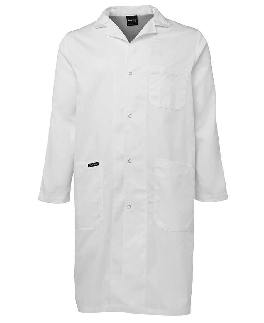 Industry Dust Lab Coat