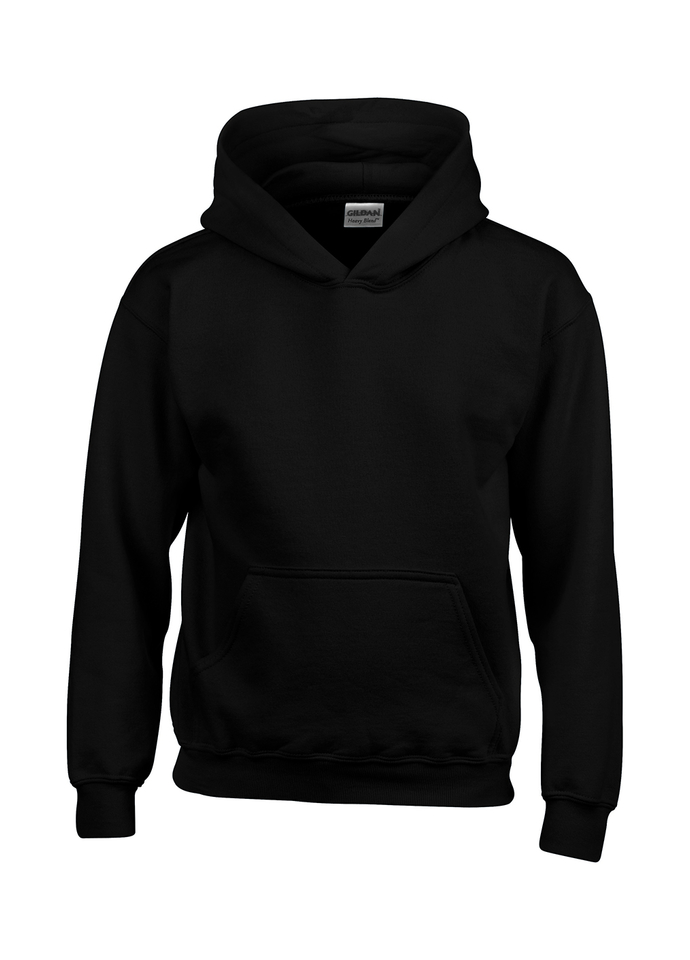 Classic Fit Youth Hoodie Promotion
