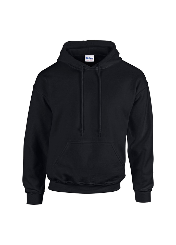 Classic Fit Adult Hoodies Promotion