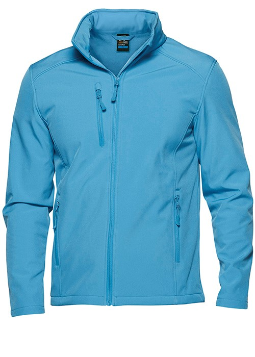 Ladies Olympus Jacket Cyan 10