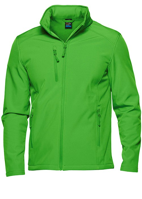 Ladies Olympus Jacket Green 10