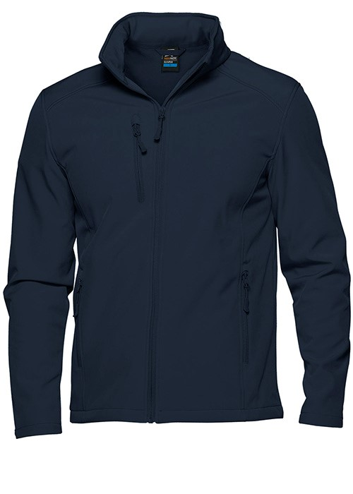 Ladies Olympus Jacket Navy 10