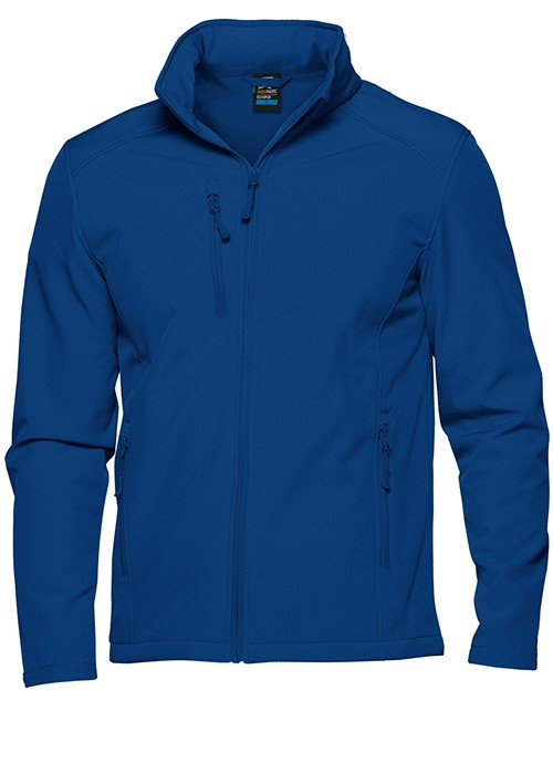 Ladies Olympus Jacket Royal 10