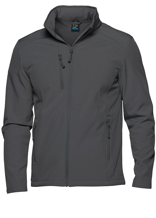 Ladies Olympus Jacket Slate 10