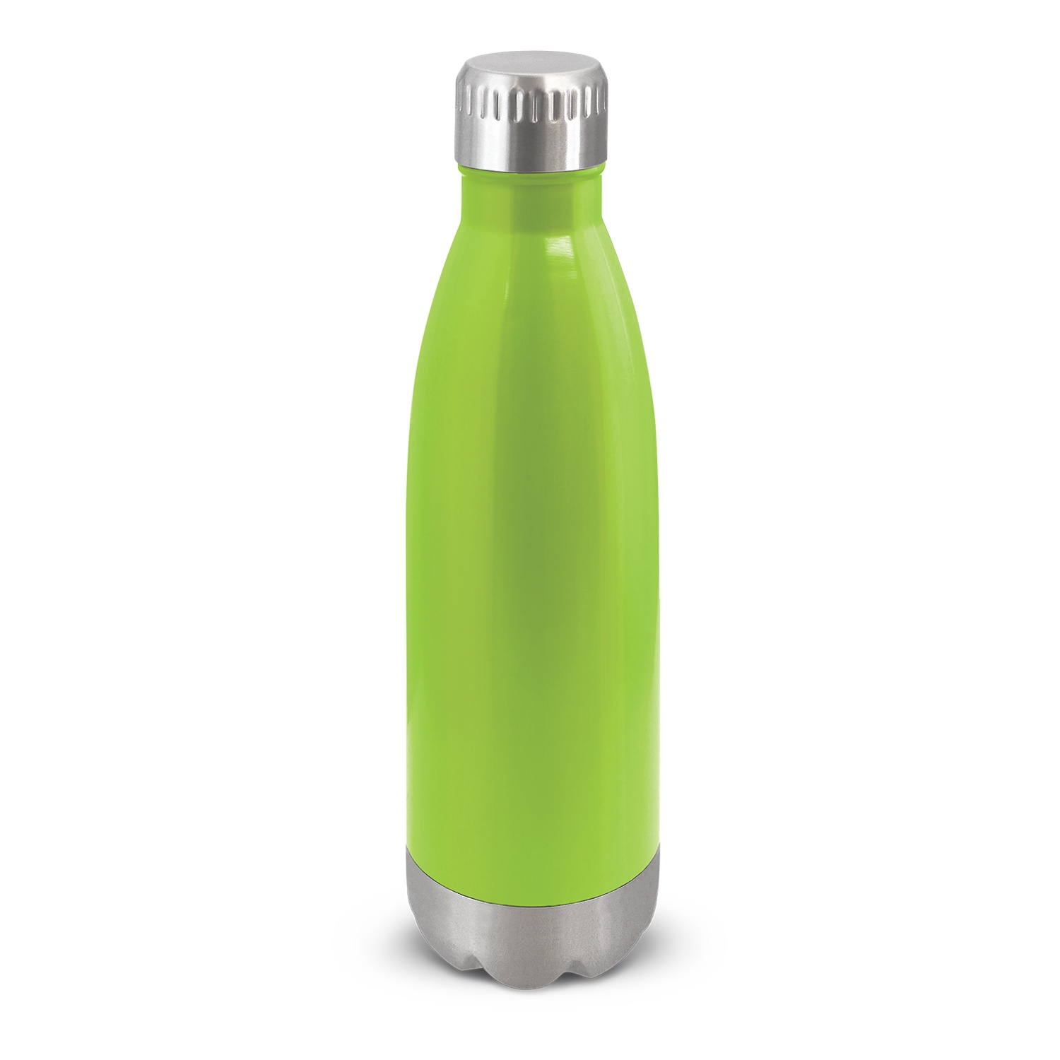Mirage Metal Drink Bottle with Logo