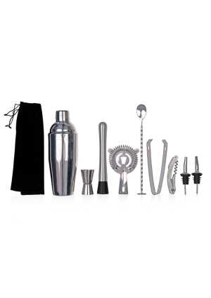 Decadent Cocktail 10Pcs Set