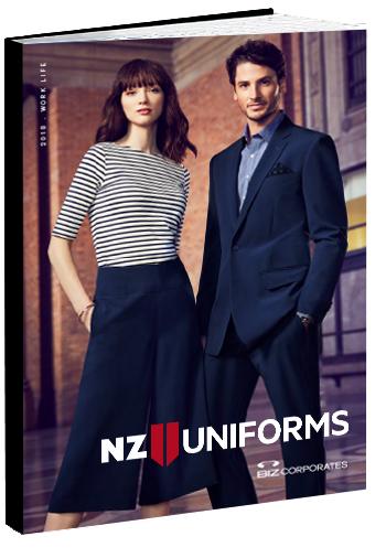 Catalogues | NZ Uniforms