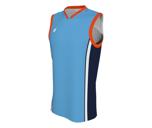 Code Basketball Kits